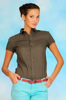Блуза CONVER со скидкой